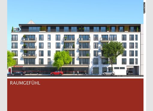 Appartement à vendre 2 Pièces à Saarbrücken (DE) - Réf. 5431914
