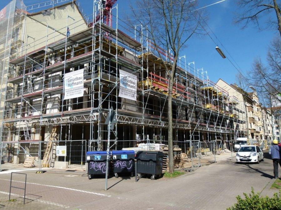 wohnung kaufen 2 zimmer 64.68 m² saarbrücken foto 3