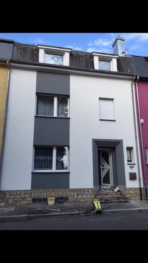 acheter maison 5 chambres 175 m² pétange photo 1
