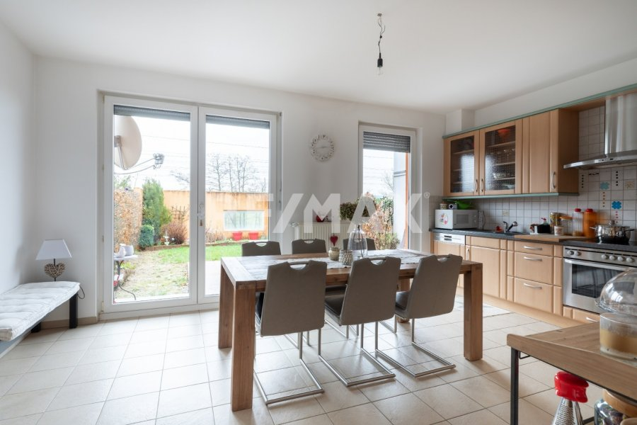 Maison à vendre 3 chambres à Schuttrange