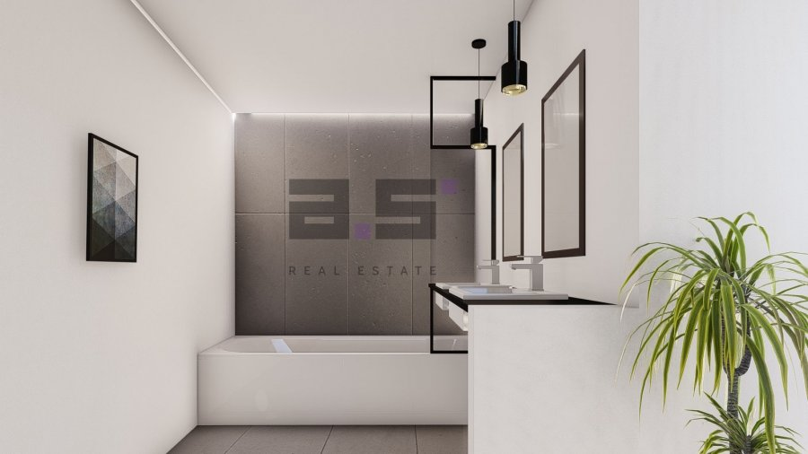 acheter appartement 2 chambres 90.32 m² mondercange photo 5