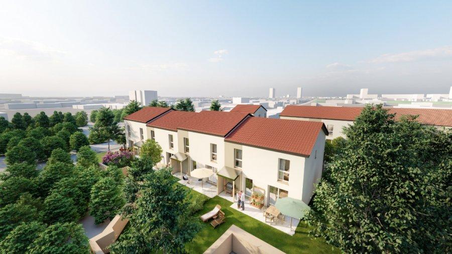 Immeuble de rapport à vendre F5 à Metz