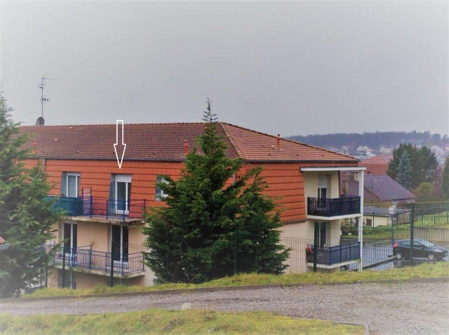 acheter appartement 2 pièces 46 m² creutzwald photo 1