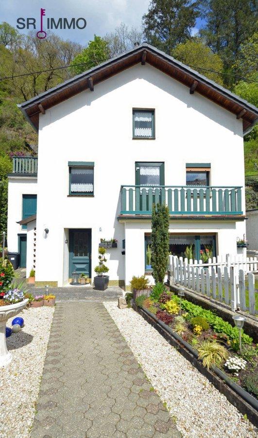 Haus zu verkaufen 3 Schlafzimmer in Neuerburg