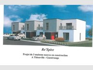 Programme neuf à vendre F6 à Thionville - Réf. 7026026