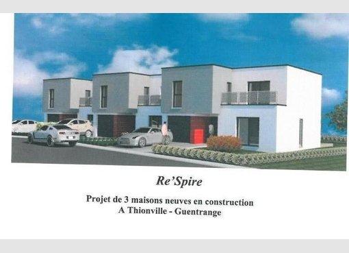 Programme neuf à vendre F6 à Thionville (FR) - Réf. 7026026