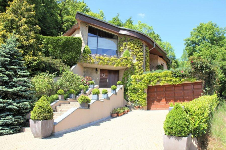 acheter maison de maître 9 pièces 250 m² thionville photo 1