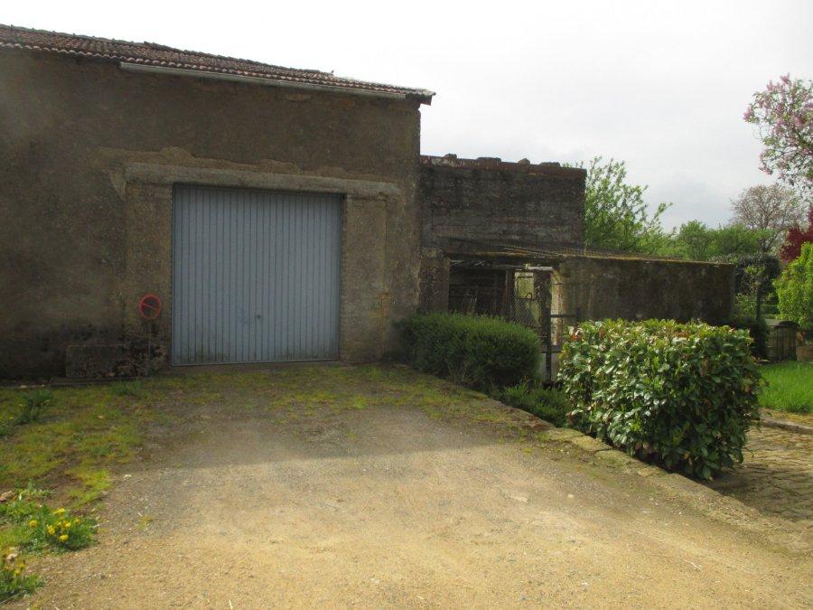 acheter garage fermé 0 pièce 100 m² morfontaine photo 1