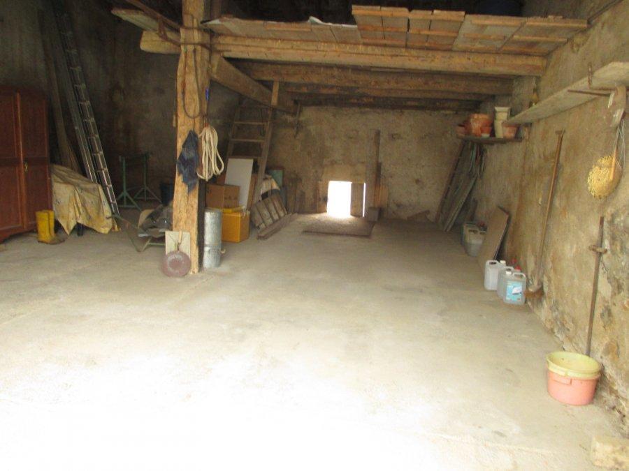 acheter garage fermé 0 pièce 100 m² morfontaine photo 2