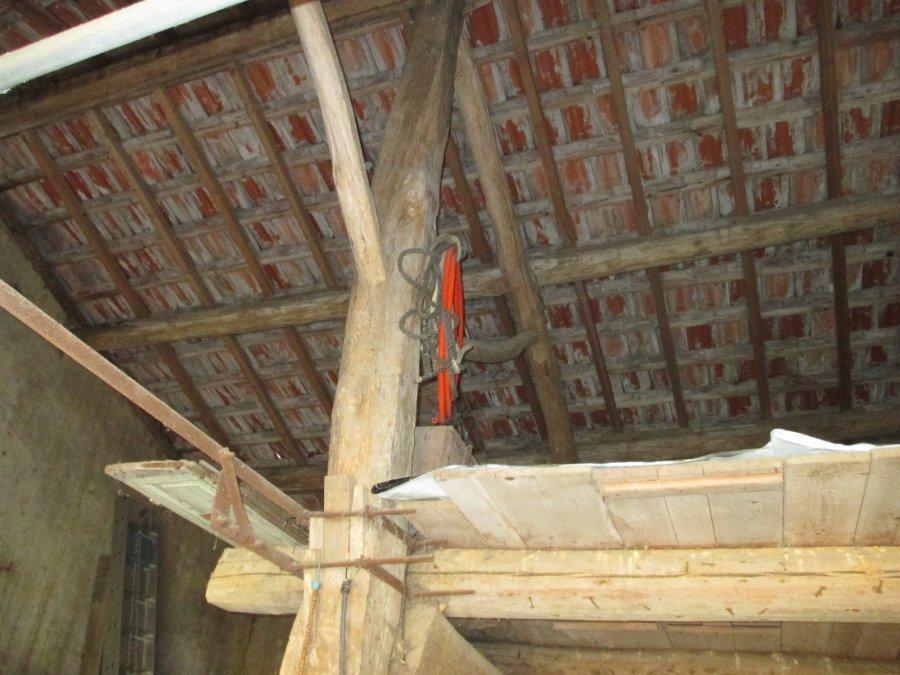 acheter garage fermé 0 pièce 100 m² morfontaine photo 3