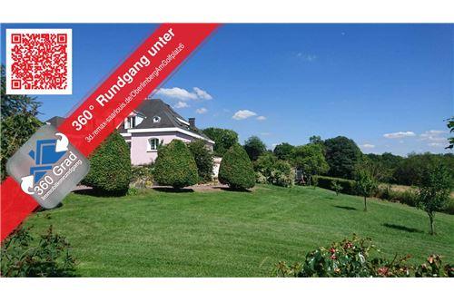 einfamilienhaus kaufen 13 zimmer 768 m² wallerfangen foto 1