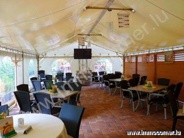 restaurant for buy 0 bedroom 200 m² dillingen photo 1
