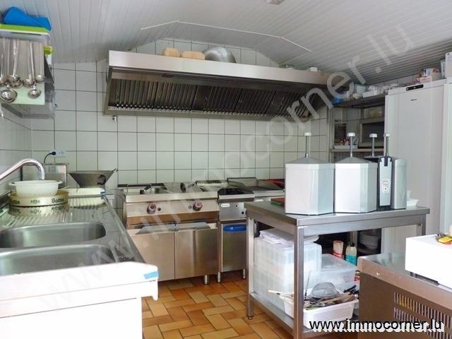 Restaurant à vendre à Dillingen