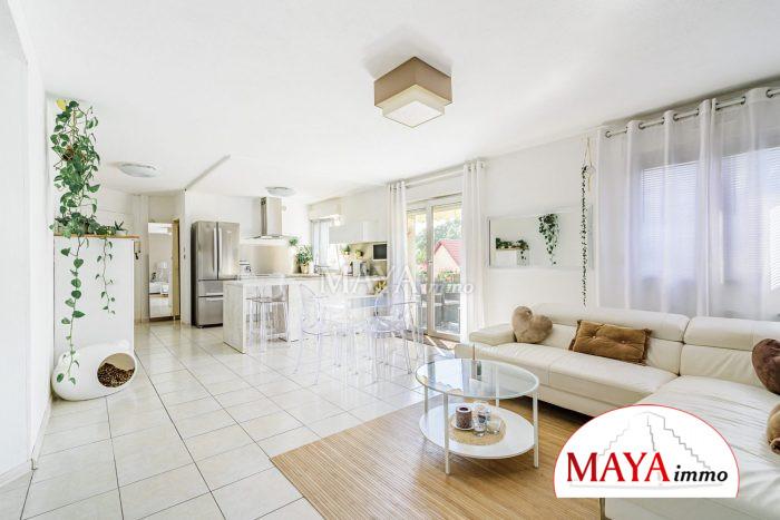 acheter appartement 3 pièces 64 m² bartenheim photo 6