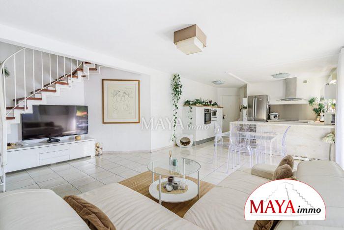 acheter appartement 3 pièces 64 m² bartenheim photo 2