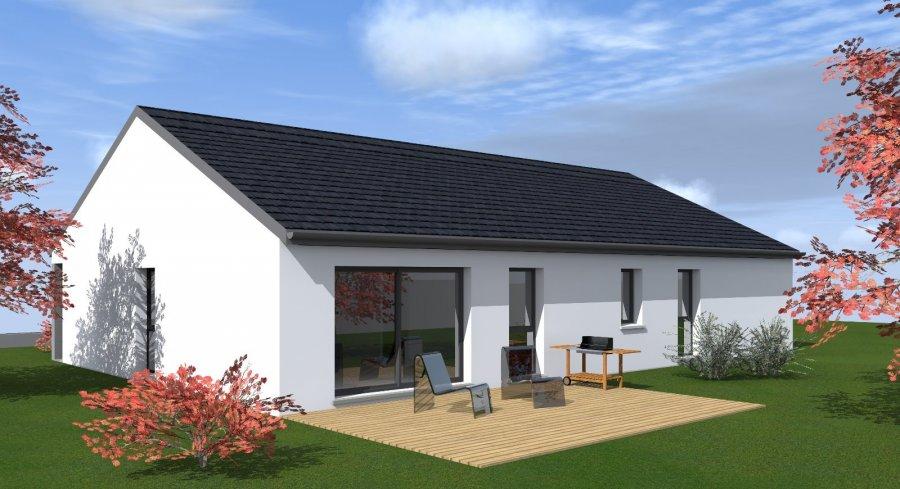 acheter maison individuelle 5 pièces 100 m² les étangs photo 1