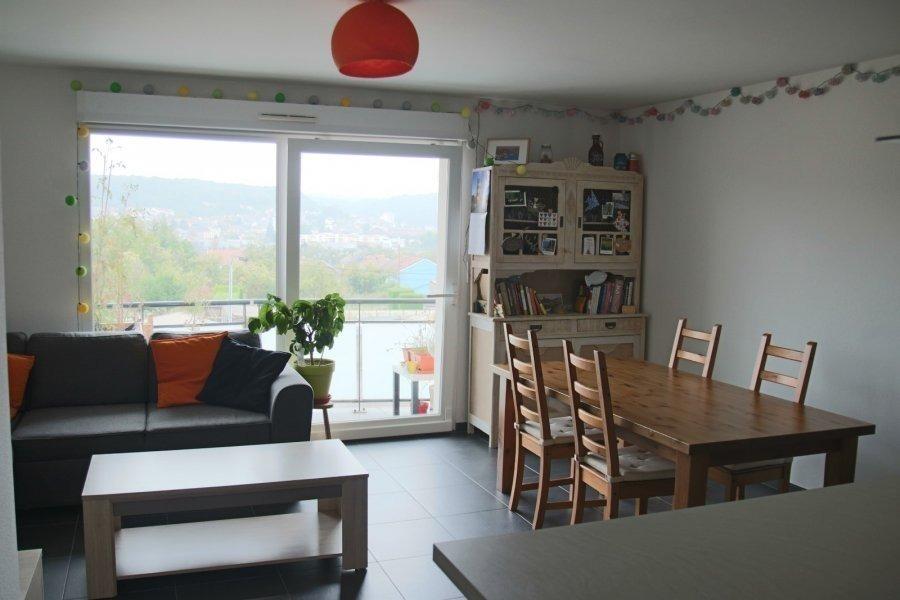 acheter appartement 3 pièces 72 m² russange photo 1