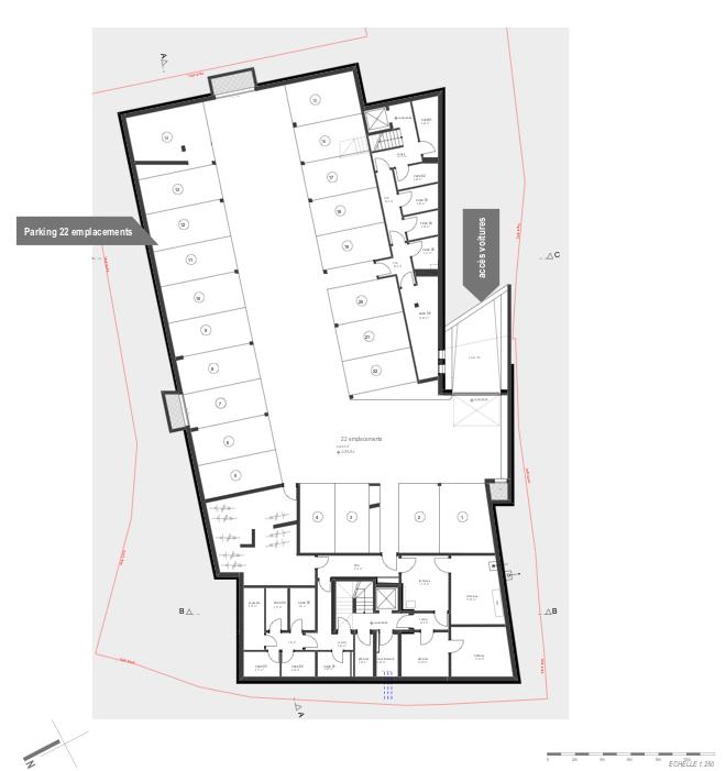 acheter appartement 2 chambres 111 m² machtum photo 6