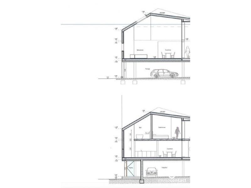 reihenhaus kaufen 2 schlafzimmer 230 m² remerschen foto 3