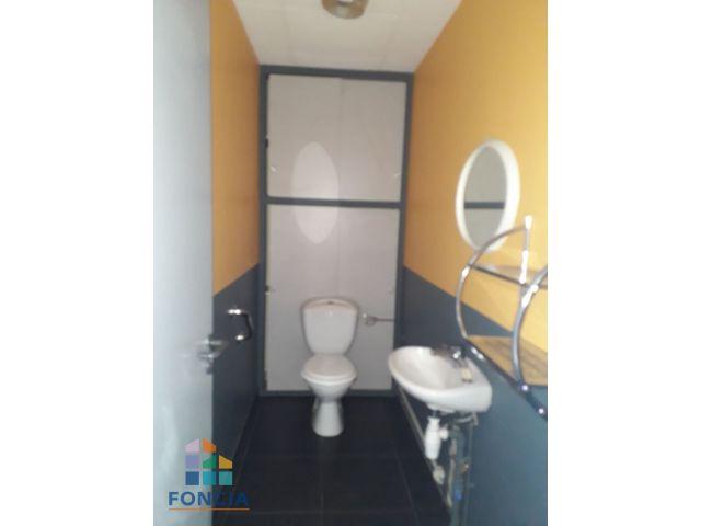 acheter entrepôt 5 pièces 521 m² senones photo 7