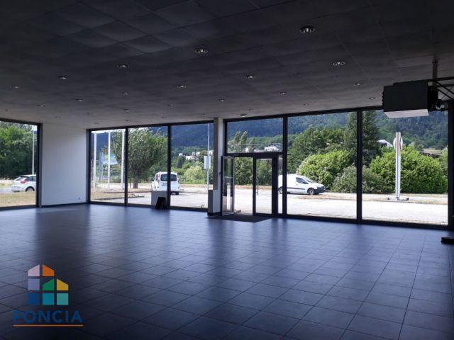 acheter entrepôt 5 pièces 521 m² senones photo 1