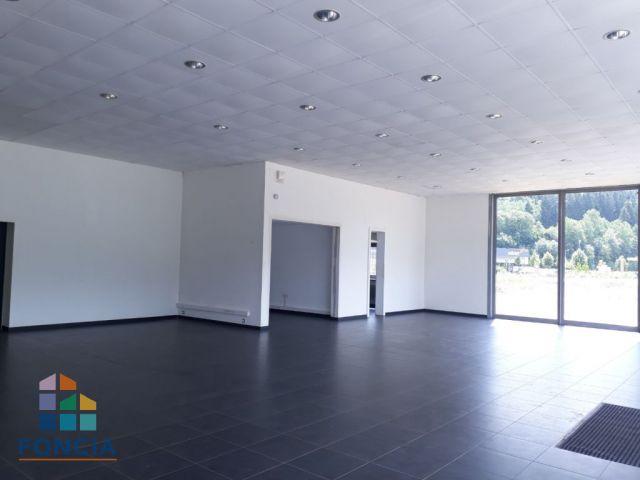acheter entrepôt 5 pièces 521 m² senones photo 3