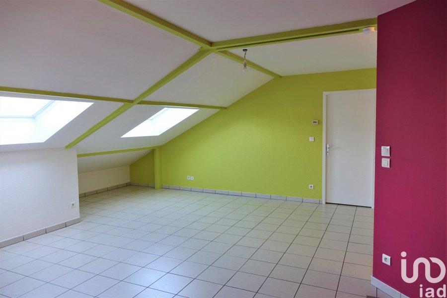 acheter appartement 3 pièces 88 m² thionville photo 2