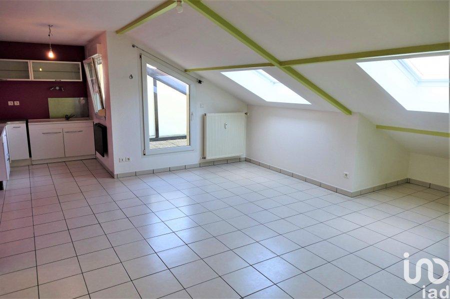acheter appartement 3 pièces 88 m² thionville photo 1