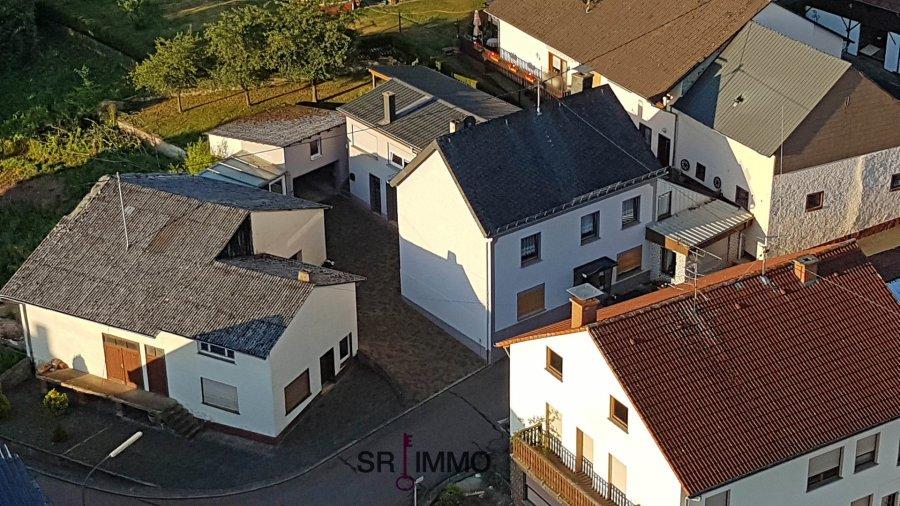 Haus zu verkaufen 5 Schlafzimmer in Geichlingen