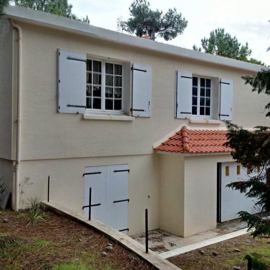 acheter maison 4 pièces 148.26 m² saint-jean-de-monts photo 7