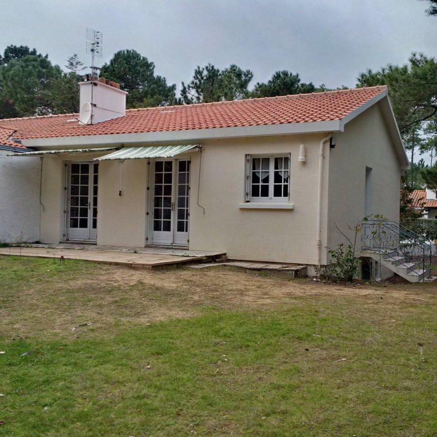 acheter maison 4 pièces 148.26 m² saint-jean-de-monts photo 1
