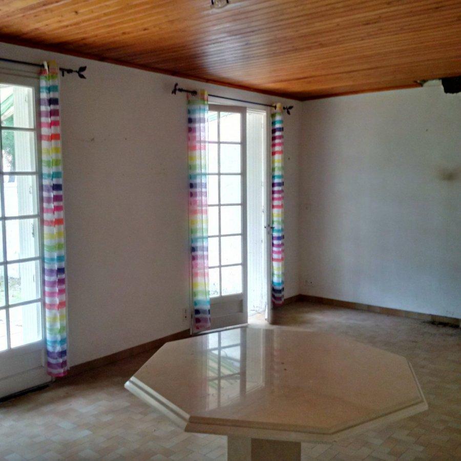 acheter maison 4 pièces 148.26 m² saint-jean-de-monts photo 2