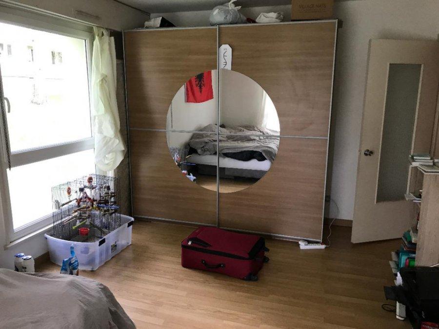 Appartement à vendre F2 à Sarrebourg