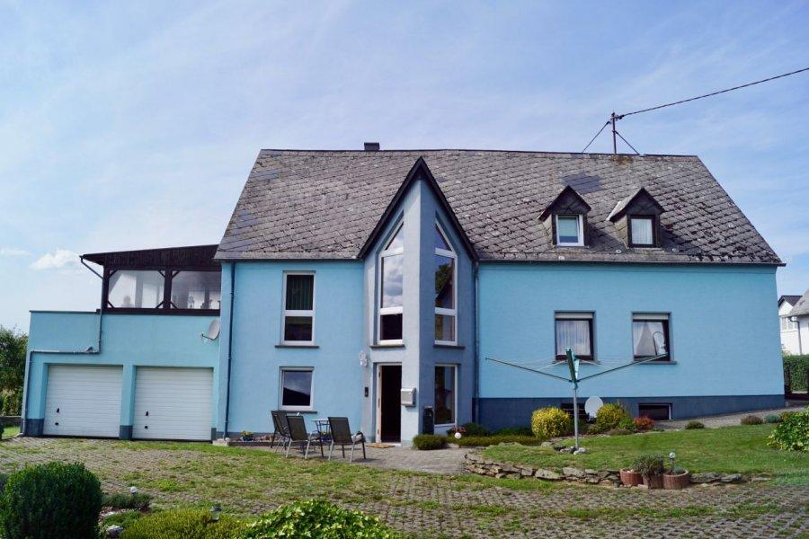 einfamilienhaus kaufen 8 zimmer 223 m² heidenburg foto 1