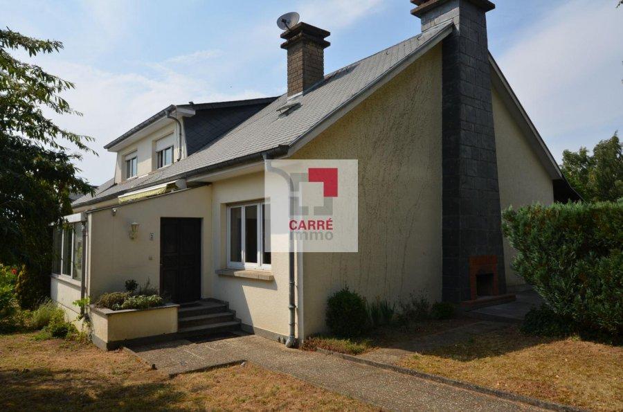 louer maison 5 chambres 190 m² dalheim photo 1