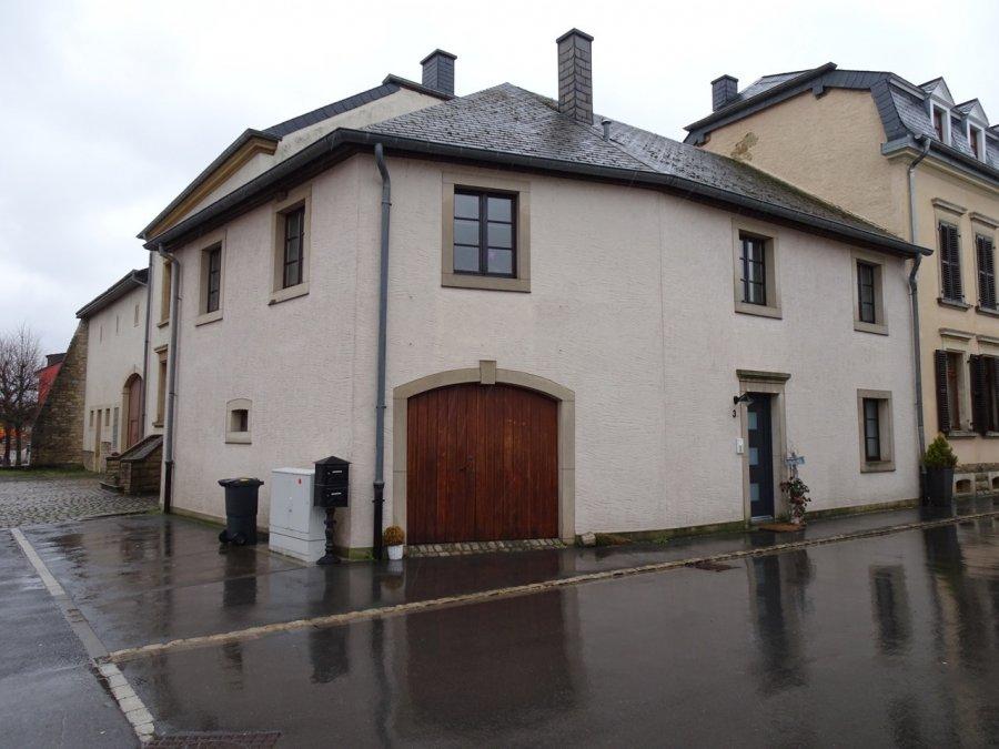 Maison à vendre 3 chambres à Canach