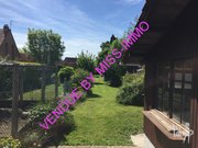Maison individuelle à vendre F3 à Roncq - Réf. 5250154