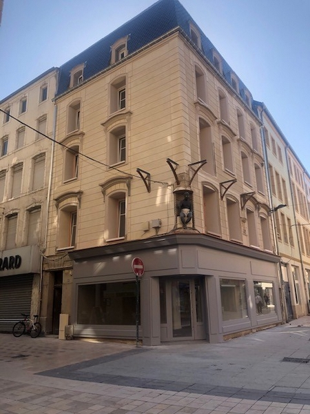 louer appartement 2 pièces 54 m² thionville photo 1