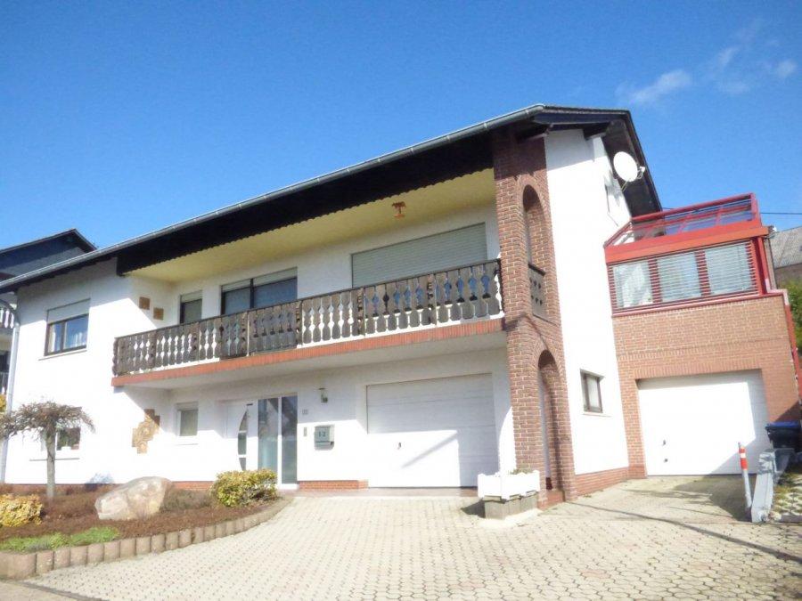 einfamilienhaus kaufen 8 zimmer 260 m² freudenburg foto 2