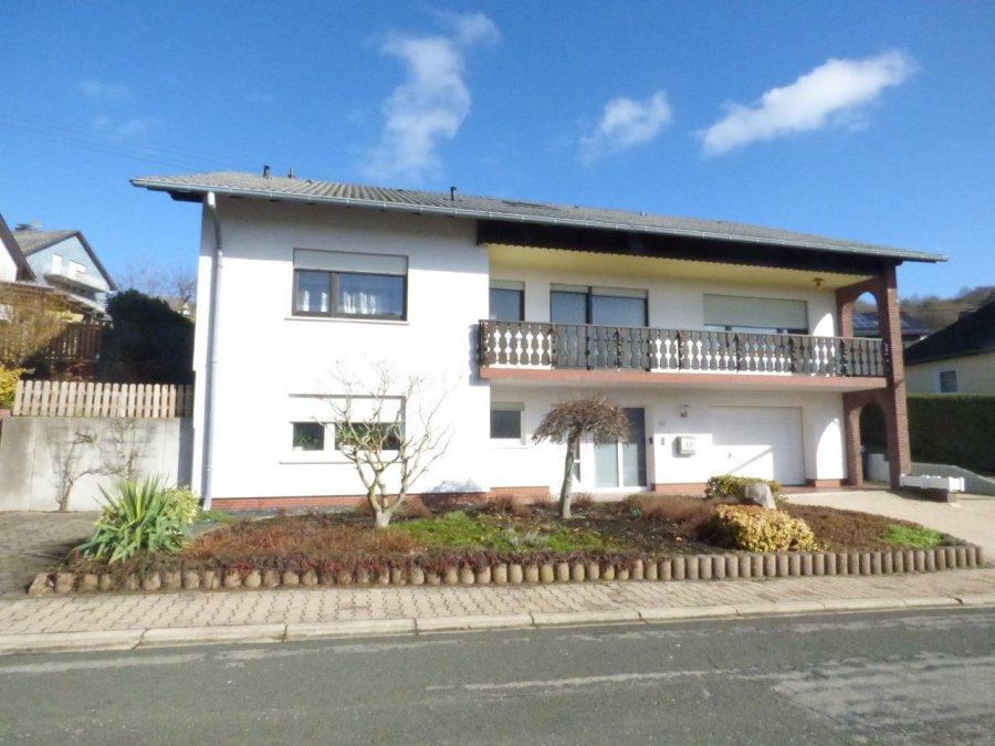 einfamilienhaus kaufen 8 zimmer 260 m² freudenburg foto 3