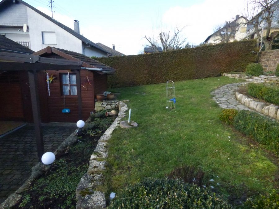 einfamilienhaus kaufen 8 zimmer 260 m² freudenburg foto 6
