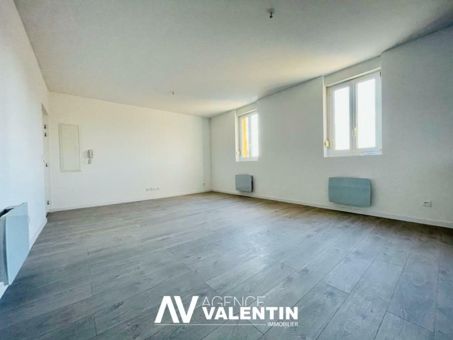 acheter appartement 3 pièces 61 m² metz photo 3