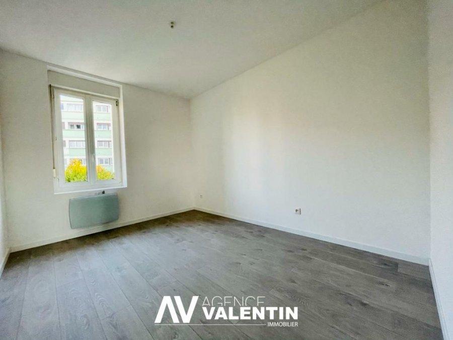 acheter appartement 3 pièces 61 m² metz photo 5