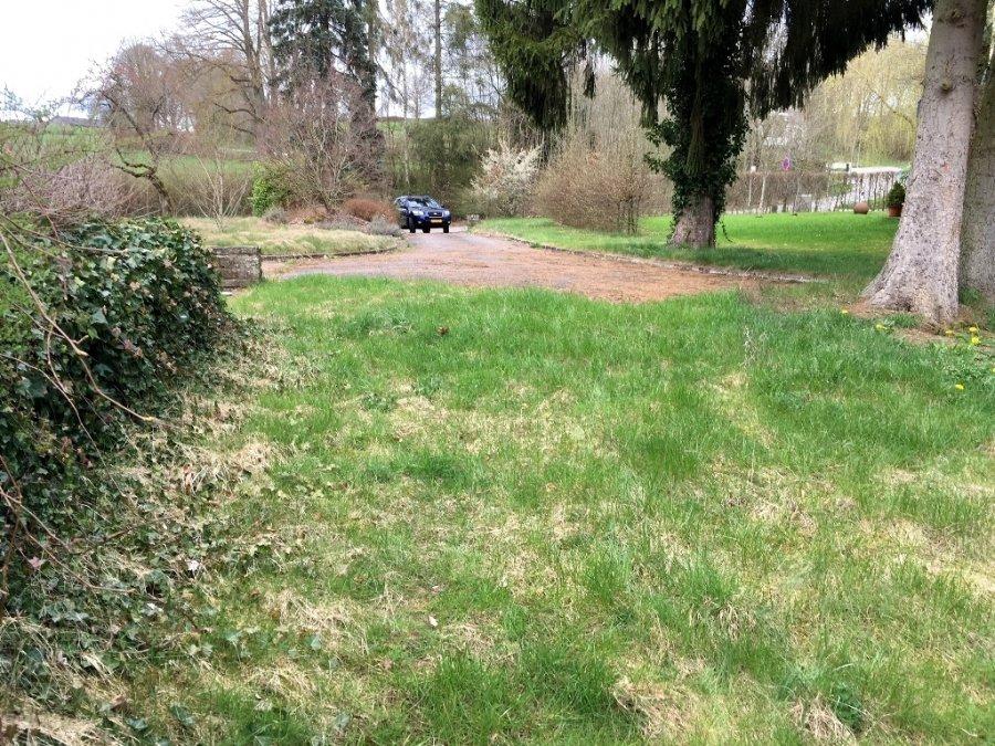 Terrain constructible à vendre à Useldange