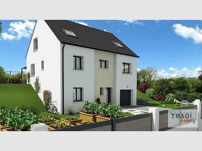 House for sale 4 bedrooms in Wahl - Ref. 6671722