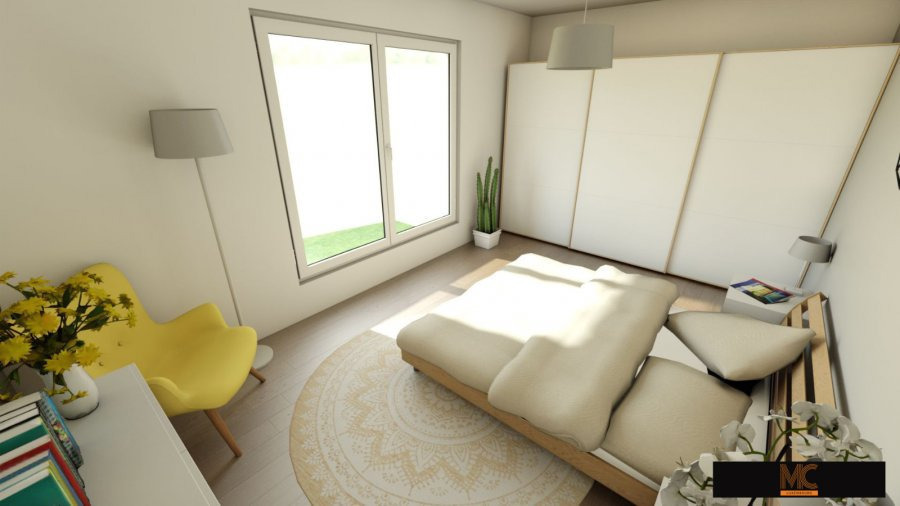 acheter lotissement 0 chambre 130 à 158 m² hoffelt photo 5