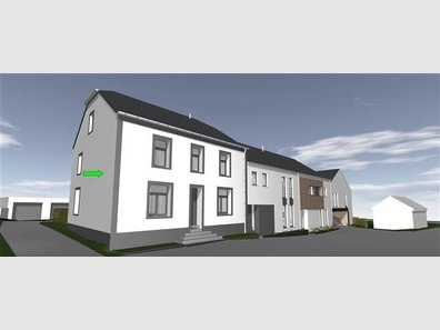House for sale 3 bedrooms in Etalle - Ref. 6708842