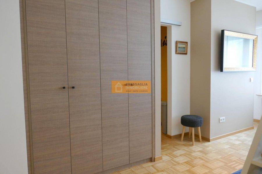 Studio à vendre 1 chambre à Luxembourg-Bonnevoie