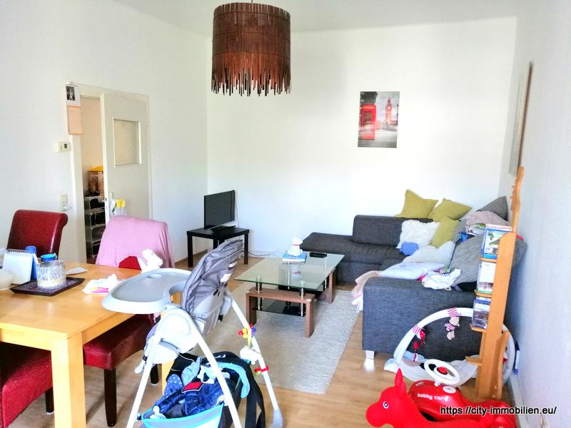 wohnung mieten 2 zimmer 62 m² trier foto 2