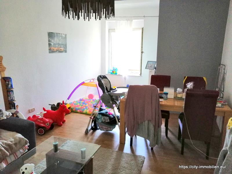 wohnung mieten 2 zimmer 62 m² trier foto 1